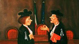 avvocati e diritto