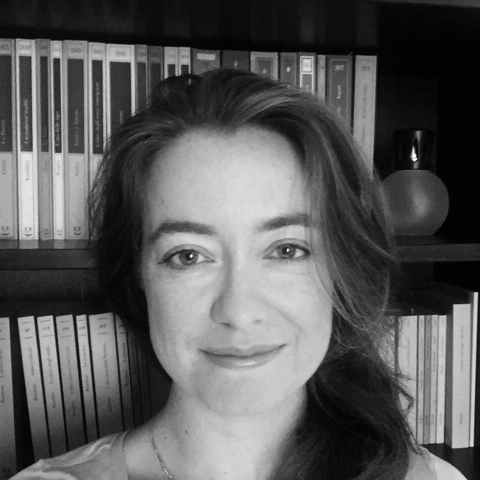 Clara Mazzarella