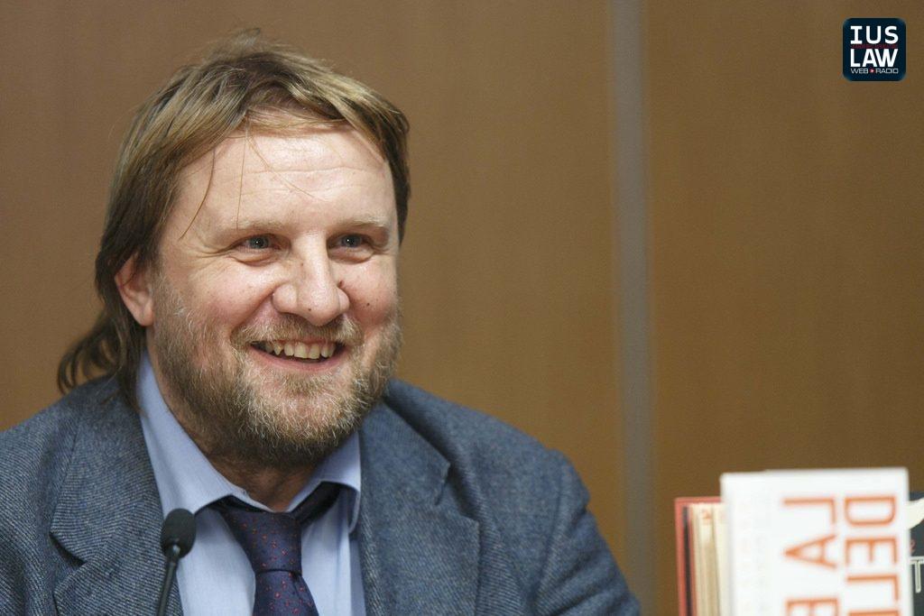 Dott. Giacomo Ebner - Sopravvivere in Tribunale (ed anche fuori): libro  edito da Giappichelli - IusLaw Web Radio