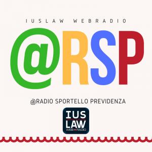 Radio Sportello Previdenza