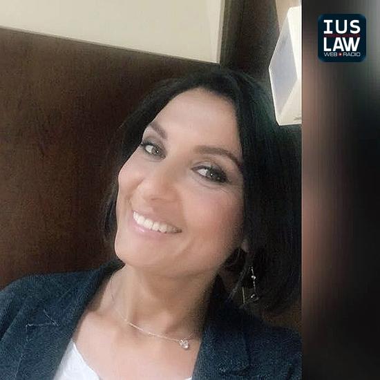 Alessia morani archivi iuslaw web radio for Parlamentari donne del pd