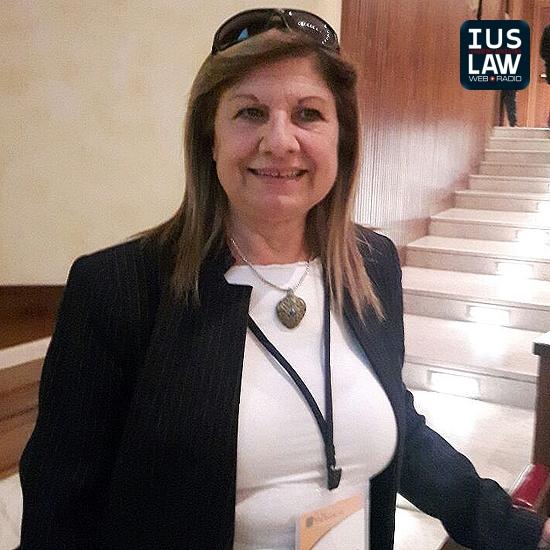 Susanna Pisano