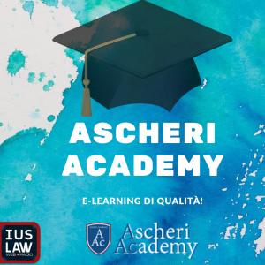 Ascheri Academy quad