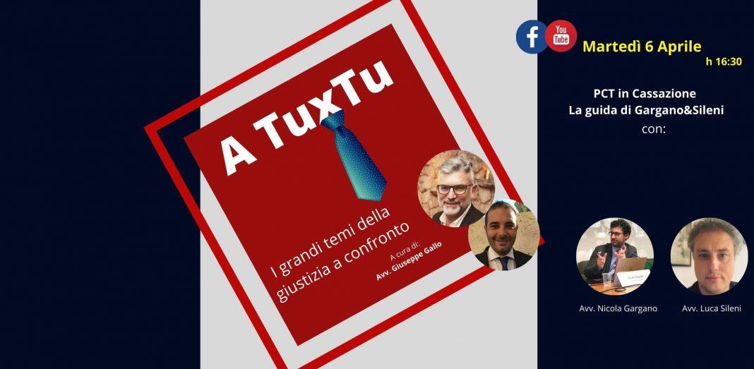 A TuxTu 6 apr