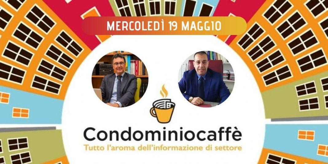 Condominio Caffè diciannove mag