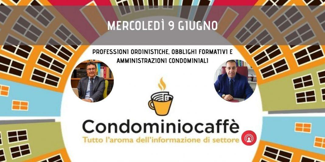 Condominio Cafè nove giu
