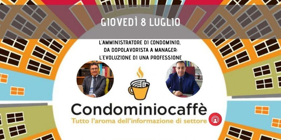Condominio Cafè dolce