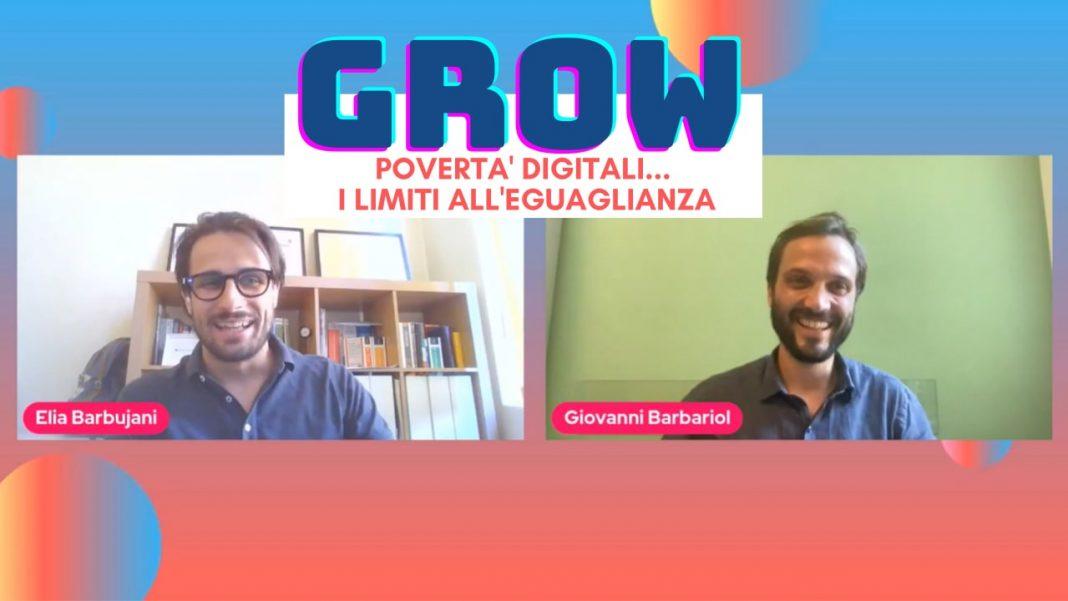 GROW digitale